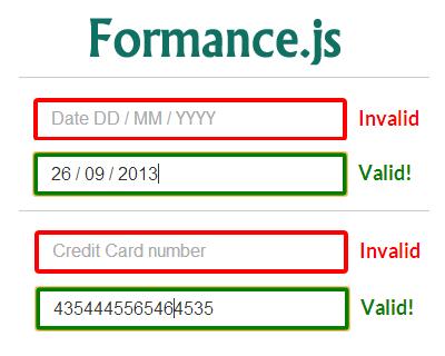 Formance.js
