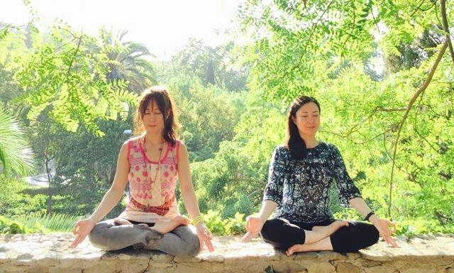 Hot Yoga Studio よくある質問