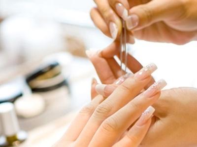 Beauty Nail Salon トップページ