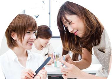 Beauty Nail Salon 採用情報