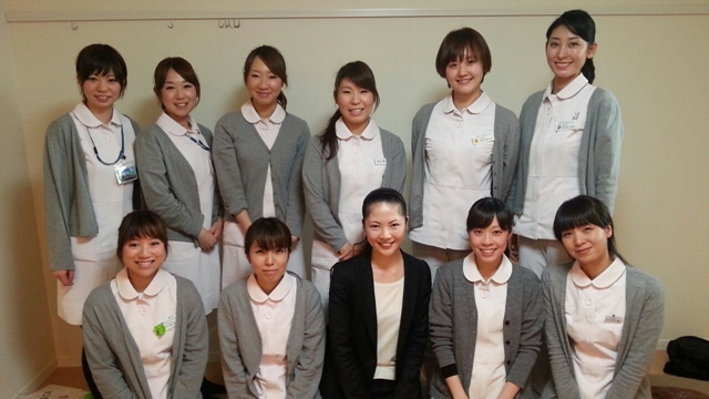 Dental Clinic スタッフ紹介