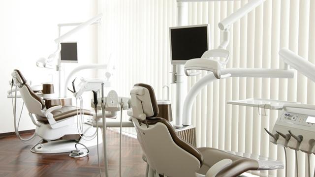 Dental Clinic 当院について