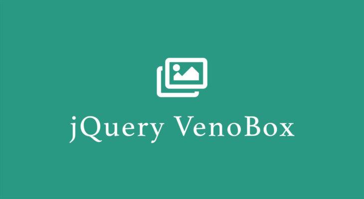VenoBox